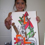 Sept Art Projects 006