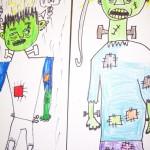 Frankie Frankensteins
