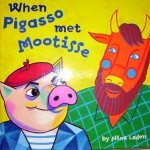 Pigasso and Mootisse