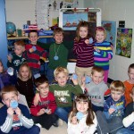 Pre-Kindergarten with Pendants