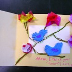 "4th Grade ""Tweet"" Cards"