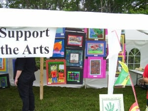 Art In The Park 2010 002