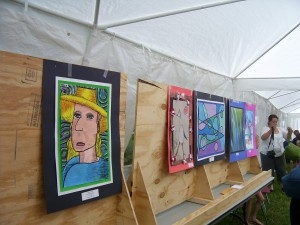 Art In The Park 2010 003