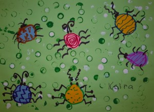 Keira's Grade CI Bug Party