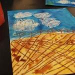First Grade Landscape