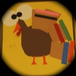 First Grade Turkey - Mr. J.