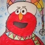Santa Elmo