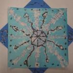 Snowflakes - 5th/3rd Grade