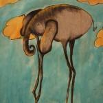 Dali's Elephant