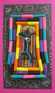 Fourth Grade Calder