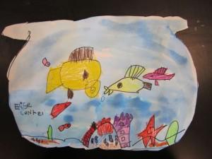 Kindergarten Fish Bowls