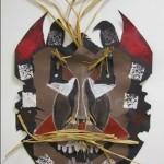 Third Grade Mask
