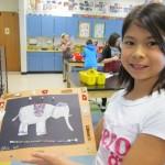 fourth grade elephants
