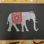 fourth grade African elephant