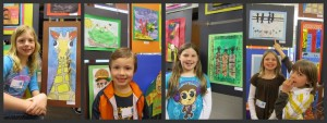 Art Show 2011-2