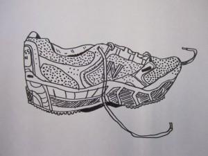 5th grade contour shoe