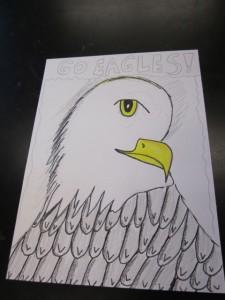 Hudsie Eagle