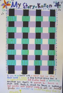 Ringgold - Story Quilt